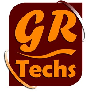GR Techs, Inc. Logo