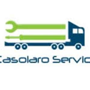 P.Casolaro Handyman, Demolition & Junk Removal Services Logo