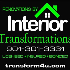 Interior Transformations Logo