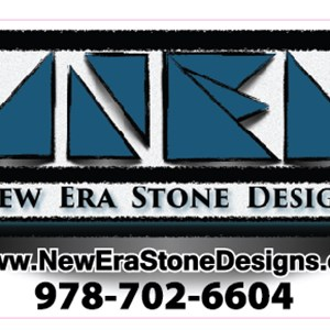 New Era Stone Designs Logo