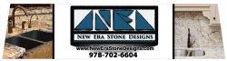 New Era Stone Designs Logo
