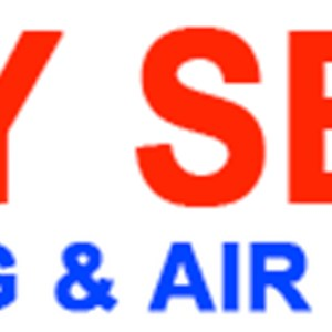 Any Season Heating & Air Conditioning Logo