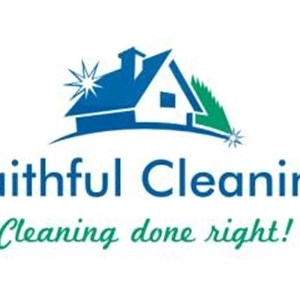 Faithful Cleaning Cover Photo