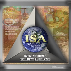 International Security Cover Photo