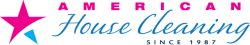 American Housecleaning Logo