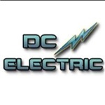 Dc Electric Logo