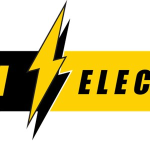 Rlh Electric Logo