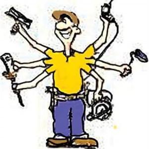 Ricks Handyman Service Cover Photo