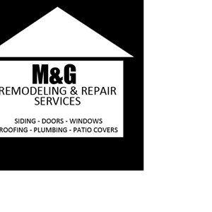 M&g Handyman Repair Services Logo