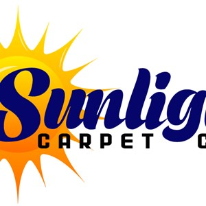 Sunlight Carpet Care Logo