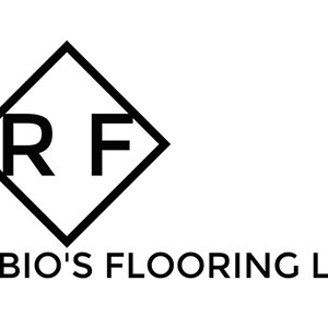 Prefinished Hardwood Flooring Services Logo