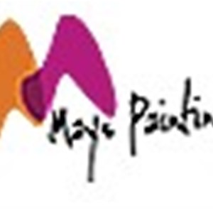 Mays Painting, Inc. Logo
