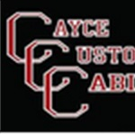Cayce Custom Cabinetry Cover Photo
