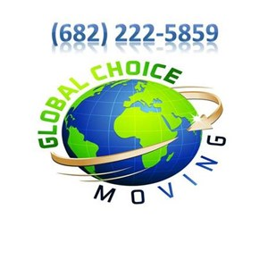 Global Choice Moving Logo