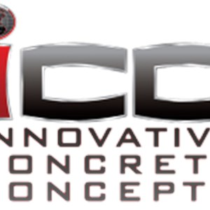 Innovative Concrete Concepts Logo