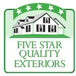 Five Star Quality Exteriors Logo