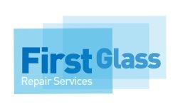 First Glass Repair Services Logo
