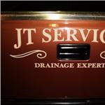 Jt Services Logo