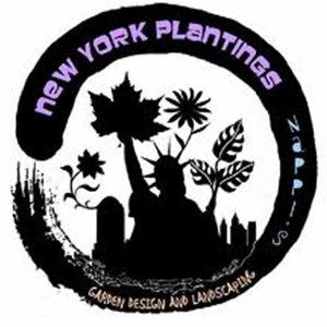 New York Plantings Garden Designers and Landscape contracting Logo