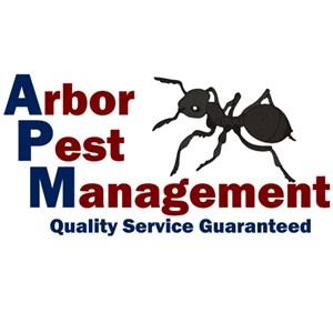 Arbor Pest Management Logo