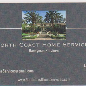 North Coast Home Services Cover Photo