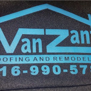 Vanzant Roofing & Remodeling Cover Photo