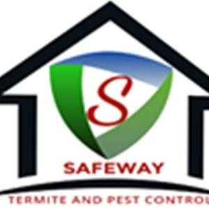 Safeway Termite & Pest Control Logo