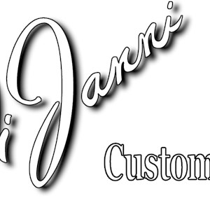 Bob Di Janni Custom Homes Logo