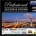 Professional Access Cover Photo