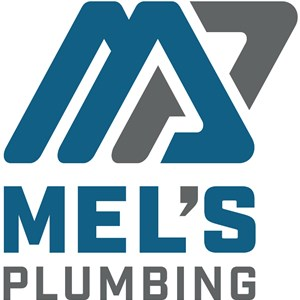 Mels Plumbing Services Logo