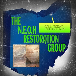 The NEOH Restoration Group LLC Logo