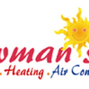 Bowmans Plumbing Heating A/C & Electrical Inc Logo