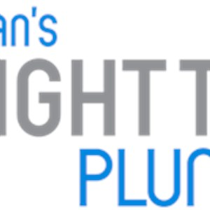 Deans Right Time Plumbing Logo