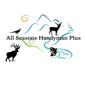All Seasons Handyman Plus Logo