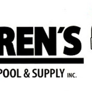 Lorens Pool & Supply INC Logo