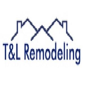 T&L Remodeling Logo