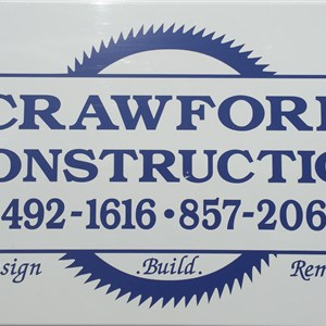 Crawford Construction Logo
