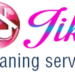 Jiks Cleaning Services Logo