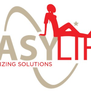 Easy Life Organizing Solutions Logo