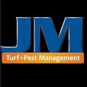 JM Turf & Pest Management Logo