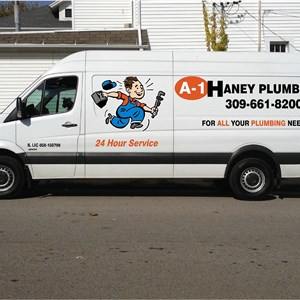 A-1 Haney Plumbing & Drain Cover Photo