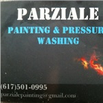 Parziale painting Cover Photo