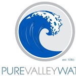 Pure Valley Water Inc. Logo