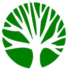Wood & Co. Landscaping and Property Maintenance Logo