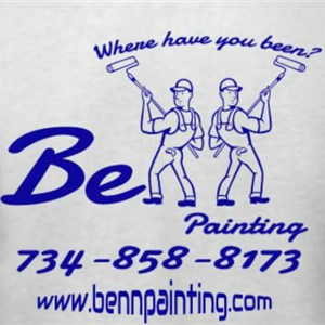 Benn Painting.llc Cover Photo