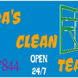 Riveras Clean Team Cover Photo