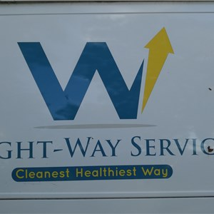 Wright Way Services Logo