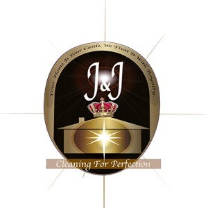 J & J Cleaning For Perfection Logo