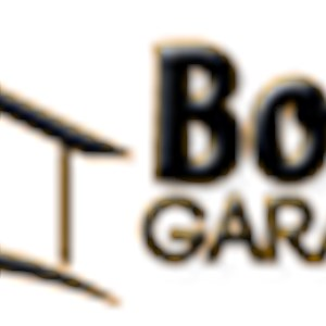 Bousman Door Logo