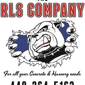 The RLS Company LLC Logo